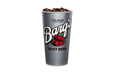 Barqs Root Beer (20 oz)