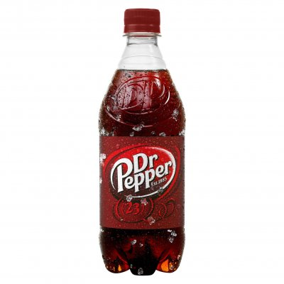 Dr Pepper Calories Nutrition Facts Recipes