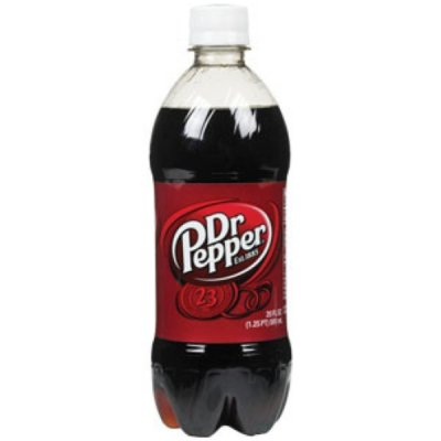 Dr Pepper 16 oz