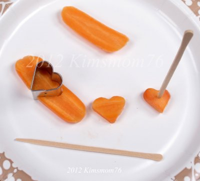 Carrots, Mini Cut