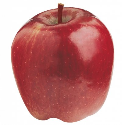 Apple, Red, Delicious, Small
