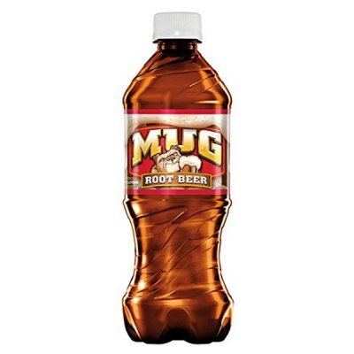 MUG Root Beer 20 oz