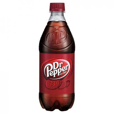 Dr Pepper 20 oz