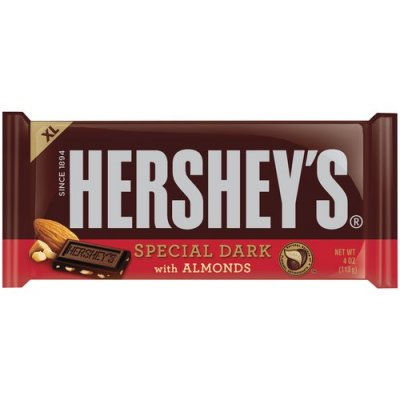 Hershey's Special Dark Chocolate Shake-Small