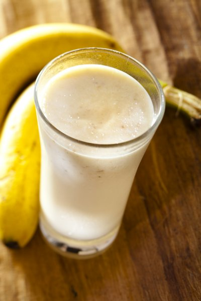 Banana Milk Shake-Regular