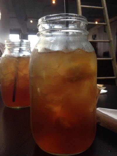 Sweet Iced Tea 32 oz