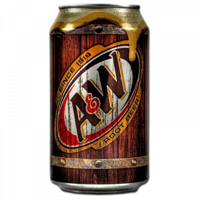 A&W Regular Root Beer