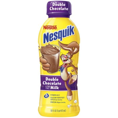 Chocolate Reduced Fat Milk, 16 oz