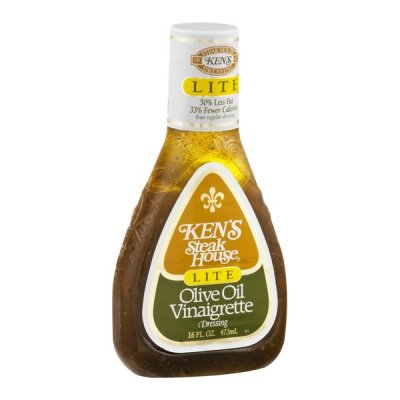 Vinegar & Oil Dressing (per package)