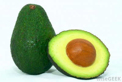 Avocado, Hass, Large