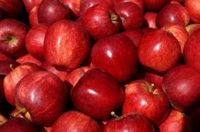 Organic, Apple, Cripps, Red, Small