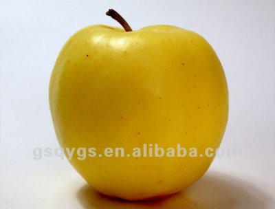 Organic, Apple, Golden, Delicious, Small