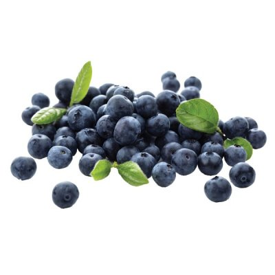 Organic Whole Blueberries