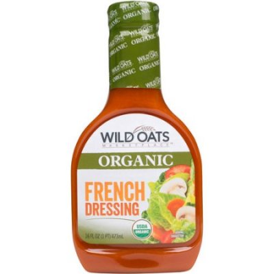 Organic Country French Dressing