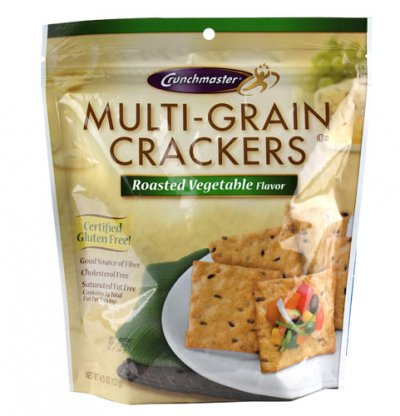 Crackers (per package)