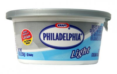 Light Cream Cheese