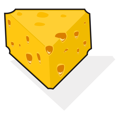 American Cheese, Slice