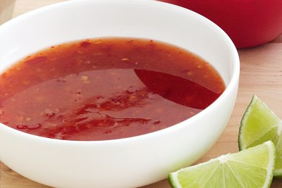 Bbq Dipping Sauce