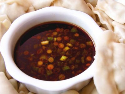 Sweet & Zesty Asian Sauce
