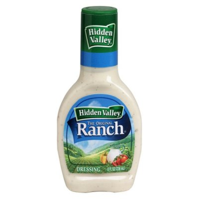 Fat Free Ranch Dressing (per package)