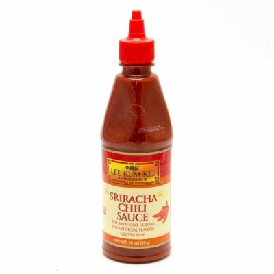 Chester's Sweet & Sour Sauce