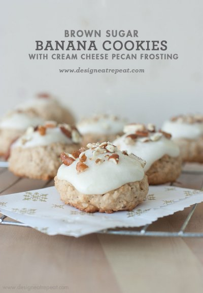 Honey Pecan Cream Cheese