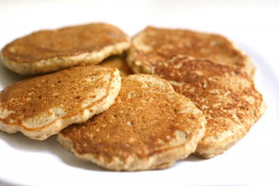 Multigrain Hotcakes (no topping), (1 hotcake only)