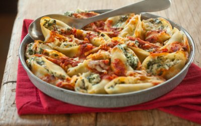 Country Pasta Gratine