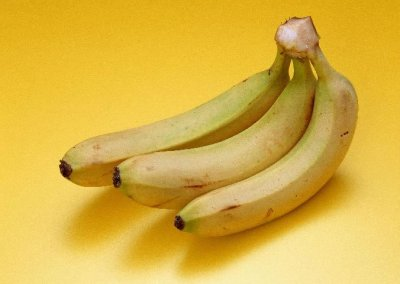 Banana, Yellow, Small, Includes: Cavendish