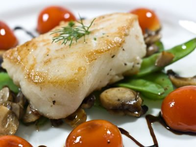 Chilean Sea Bass, regular