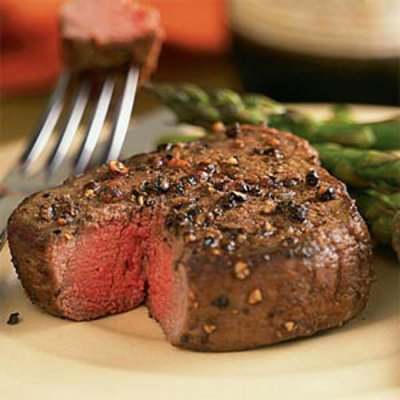 Filet Mignon, 8 oz