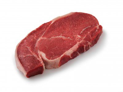 Grilled Top Sirloin, 6 oz