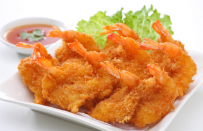 Fried Shrimp - 14 pc