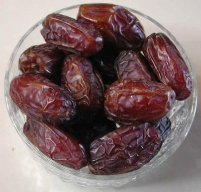 Dates, Medjool, Fresh