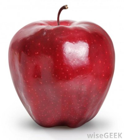 Red Deliciouns Apple