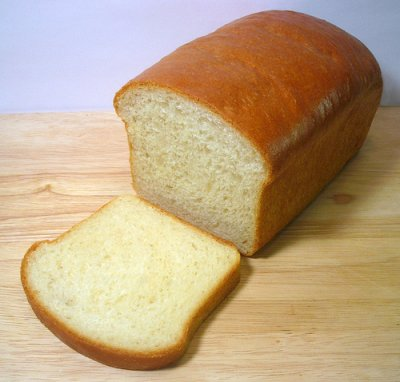 White Bread (1 slice)