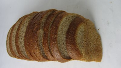 Bread Wheat Pullman