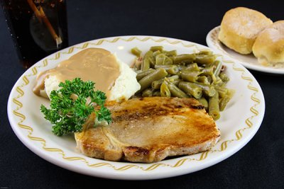 Country Gravy (side portion)