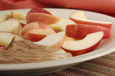 Apple Slices, 2 oz bags, Fresh