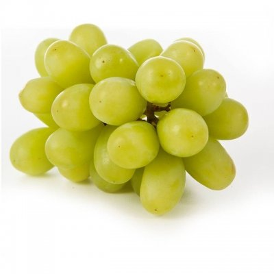 Grapes, Table, Seedless, Green