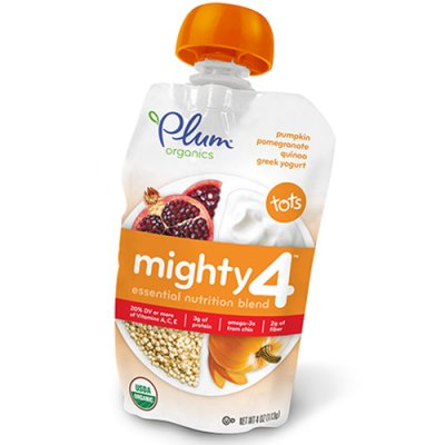Mighty 4 Essential Nutrition Blend