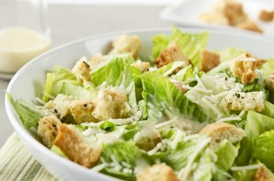 Caesar Salad, Side