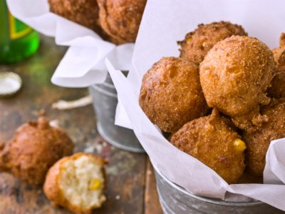 Hush Puppies (8 each)