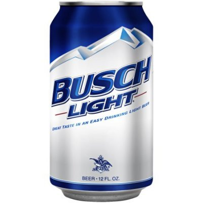 Light Beer 12 fl oz
