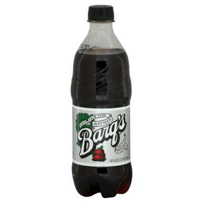 Barqs Root Beer