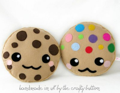Chocolate Chip M&M Cookie