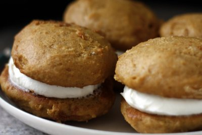 Whoopee Pie, Peanut Butter