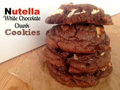 Chocolate Chunk House Baked Cookies