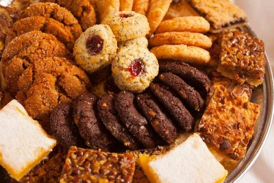 Cookie Bar, Assorted