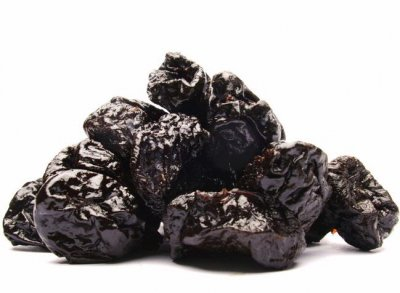 Prunes, California, Pitted